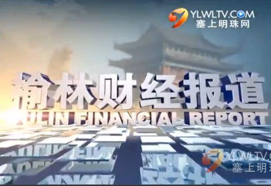 榆林财经报道2017-06-15